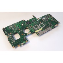 Základní deska 08G2027MA21J z Asus X71S - nutná výměna USB