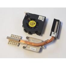 Chlazení 0Y599M + ventilátor DFS451305M10T z Dell Vostro 1220
