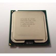Procesor SLGTL / Intel Pentium E5300