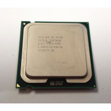 Procesor SLGTJ / Intel Pentium E5500
