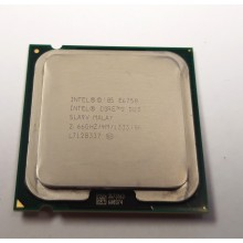 Procesor SLA9V / Intel Core 2 Duo E6750