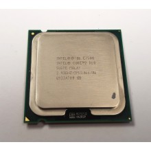 Procesor SLGTE / Intel Core 2 Duo E7500