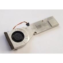 Chlazení + ventilátor KSB0405HA z Lenovo IdeaPad S10-3