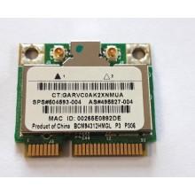 Wifi modul BCM94312HMGL / 504593-004 / 495827-004 z HP ProBook 4710s