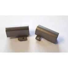 Krytky pantů z HP Compaq 6735b