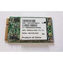Wifi modul BCM94322MC / 487330-002 / 395514-002 z HP Compaq 6735b