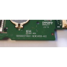 Express card reader board 6050A2214601 / 587119-001 z HP Compaq 6735b