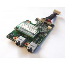 Audio board 6050A2213801 z HP Compaq 6735b
