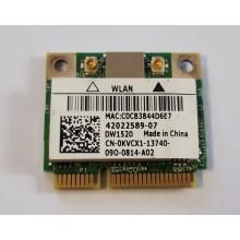 Wifi modul 0KVCX1 / BCM943224HMS / DW1520 z Dell Latitude E6410