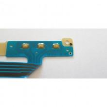 LED board CP281776-02 z FS LifeBook Q2010