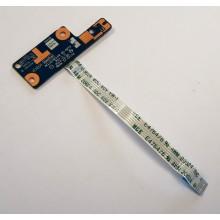 Power board / Zapínání NS-A273 z Lenovo IdeaPad Z50-75