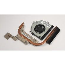 Chlazení AT0G30010X0 + ventilátor DC2800092D0 z eMachines E442