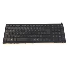 Klávesnice 516884-221 / 9J.N1U82.M0C z HP ProBook 4515s vadná