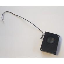 Reproduktor z MSI MegaBook L745