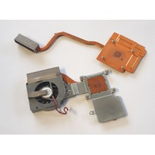 Chlazení+ ventilátor E32-0900371-L01 z MSI MegaBook L745