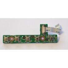 Power board / Zapínání 11632A-1.1 z MSI M670
