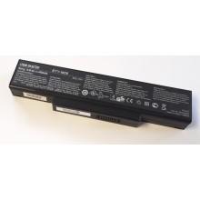 Baterie netestovaná BTY-M66 z MSI M670