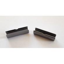 Krytky pantů z Dell Latitude E6420