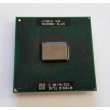 Procesor SLA2E (Intel Celeron M 550) z HP 550