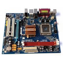 Základní deska Gigabyte GA-73PVM-S2 Soc. 775/ PCI-E / PCI / DDR2