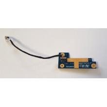 Funkční tlačítka DA0GD3TH4C0 z Sony Vaio PCG-51211M