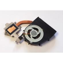 Chlazení 3VGD3TAN010 + ventilátor UDQF2ZR51FQU z Sony Vaio PCG-51211M