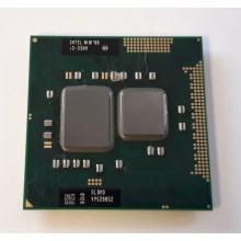 Procesor SLBMD (Intel Core i3-330M) z Sony Vaio PCG-51211M