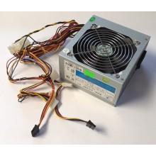 PC zdroj EuroCase ATX-350W PFC / 350W