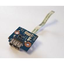 USB board LS-5083P z Lenovo IdeaPad G550