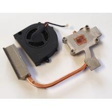 Chlazení AT07Q0040 + ventilátor AB7005MX-ED3 z Lenovo IdeaPad G550