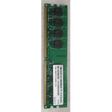 Paměť RAM Apacer DDR2 1GB 800MHz CL5