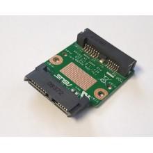 ODD board 60-NVDCD1000-A01 / 69N0EGJ10A01-01 z Asus K50AB