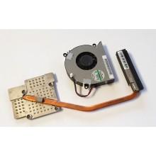 Chlazení AT01O000500 + ventilátor GB0507PGV1-A z Acer Aspire 5520