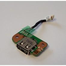USB board 6050A2496601 z Toshiba Satellite S855D
