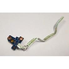 Power board / Zapínání 6050A2452801 z HP ProBook 4530s