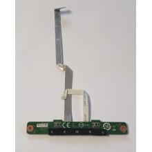 Tlačítka touchpadu MS-176KC z MSI GX70 3CC-225CZ