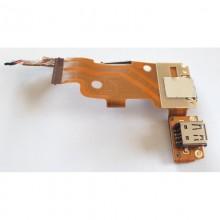 USB board CP281772-X3 z FS LifeBook Q2010