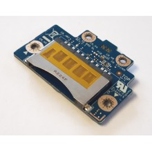 Čtečka karet z Toshiba Satellite L870-10Z
