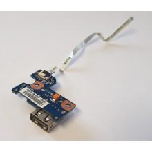 USB board N0ZWG10B01 z Toshiba Satellite L870-10Z