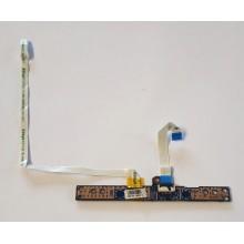 Tlačítka touchpadu N0ZWT10B01 z Toshiba Satellite L870-10Z