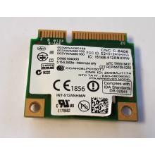 Wifi modul 0H006K / 512AN_HMW z Dell Latitude 13