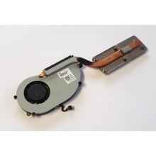 Chlazení + ventilátor KSB0505HHA / 0H7H05 z Dell Latitude 13