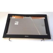 Kryt displaye 0GXXC9 + 08Y12T z Dell Latitude 13 - prasklý rámeček