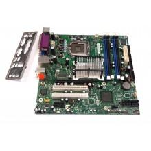 Základní deska Intel D945GTP / D945PLM Soc. 775 / PCI-E / DDR2