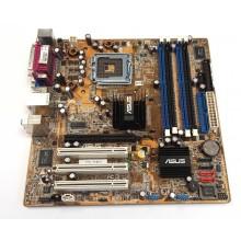 Základní deska Asus P5G-TVM/S rev. 1.0 Soc. 775 / PCI-E / DDR