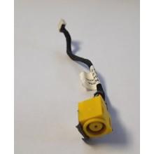 DC kabel / Napájení 04W3558 / DDFL9BAD000 z Lenovo ThinkPad X131e