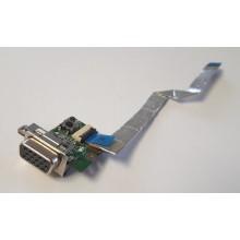 Power board / Zapínání + VGA 36LI3CB0000 z Lenovo ThinkPad X131e