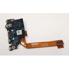 Audio board LS-8824P / 07RFHW z Dell XPS
