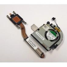 Chlazení AT0S70010C0 + ventilátor EG50050S1-C040-S9A z Dell XPS