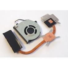 Chlazení AT0U40030S0 + ventilátor EG75080S2-C011-S9A z Lenovo IdeaPad